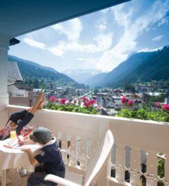 Family Spa Grand Hotel Cavallino Bianco