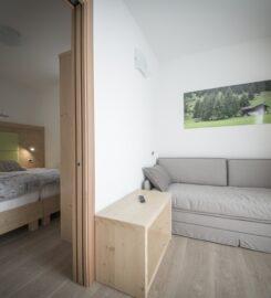 Alpin Dolomiten Aparthotel