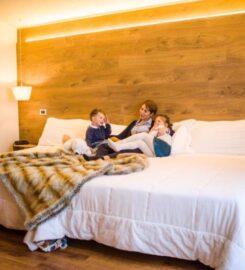 Hotel MiraMonti Gourmet & Spa