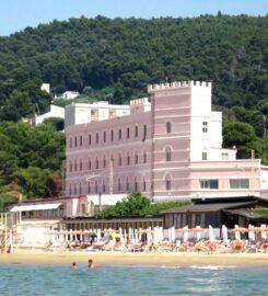 Fabilia Family Resort Gargano