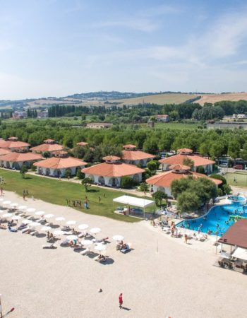 Fabilia Family Resort Marotta