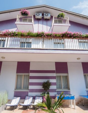 Germania Suite Hotel – Jesolo