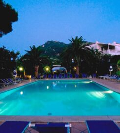 Family SPA Hotel Le Canne-Ischia