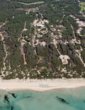 Is Arenas Nature & Charme Resort