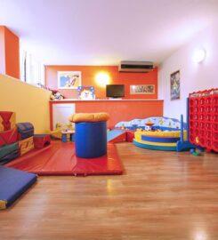 Hotel Villa Ida Family Wellness