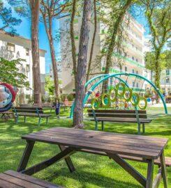 fabilia® Family Resort Milano Marittima