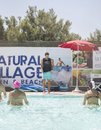 Natural Village – Riviera del Conero