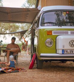 Il Gabbiano Camping Village